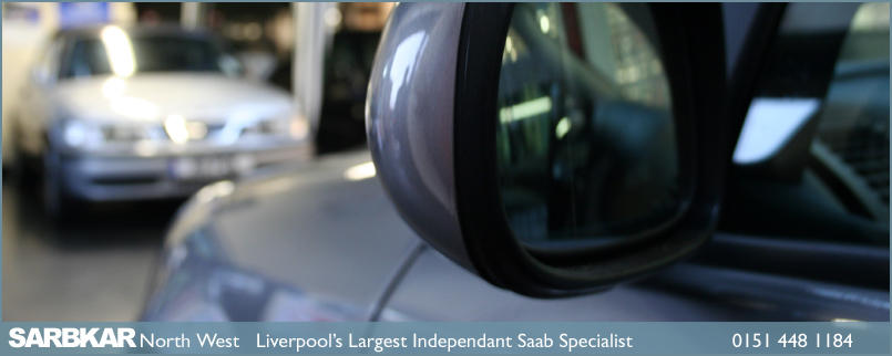 Sarbkar North West. Liverpool's Largest Independant SAAB Specialist. Now selling High Quality cars on the net at GREAT Prices.